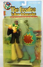 McFarlane Toys The Beatles Yellow Submarine Paul Mint in Worn Box