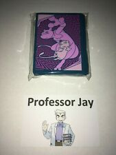 Pokemon Cards ULTRA PRO SM11 Mewtwo & Mew Sleeves 2019 LIMITED EDITION TCG