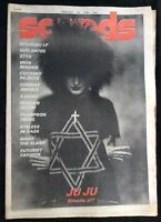 Sounds  Magazine February 28 1981 Siouxsie Cover Iron Maiden Cockney Rejects