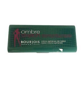 Bourjois Ombre Stretch Eyeshadow Infinite Green 11