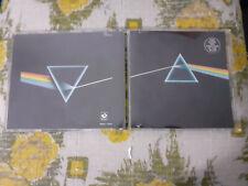 Pink Floyd – The Dark Side Of The Moon CD Harvest 1984 Europe Japan Prog Rock