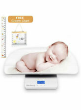 Unicherry Multi-Function Digital Baby Scale & Growth Chart New (Open Box)