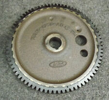 Ford Essex V6 3.0 Tufnel Timing Wheel CAPRI Scimitar GTE Granada Gilbern