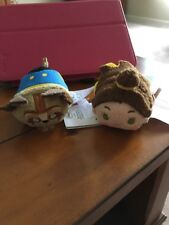 Disney Beauty And The Beast Tsum Tsum Belle Brand New With Tags