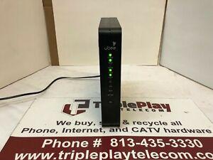 Ubee UBC1301 UBC1301-AA00 Wireless Voice Gateway Modem WiFi Router