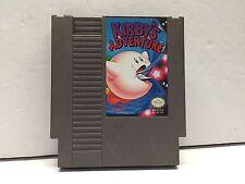 Kirby's Adventure (Nintendo NES, 1993) CARTRIDGE ONLY