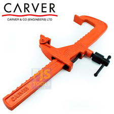 Carver T186-300 Standard-duty Rack Clamp 30cm CRVT18612