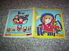 ALBUM REMI PANINI 1979 OTTIMO/BELLO COMPLETO TIPO LULU LADY OSCAR FLO CREAMY