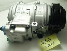 SSANGYONG STAVIC RODIUS 07-13 GENUINE AIR CONDITIONER COMPRESSOR 6652300211
