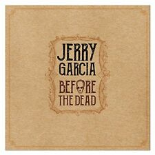 JERRY GARCIA New Sealed 2018 BEFORE THE GRATEFUL DEAD 5 VINYL RECORD BOXSET