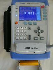 APPLENT AT518 Professional Handheld DC Ohmmeter + Soft Case NEW in Original Box