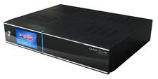 Gigablue UHD Quad 4K 2xDVB-S2 FBC ULTRA HD E2 Linux Receiver 1TB HDD