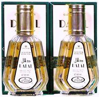 Dalal By Al Rehab EDP Natural perfume spray 50 ml PACK OF 2