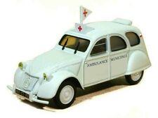 Citroën 2CV Ambulance NOREV
