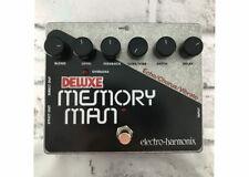Electro-Harmonix Deluxe Memory Man Echo/Chorus/Vibrato - Used - FREE 2 DAY SHIP