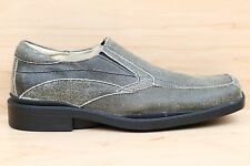 Timothy-Oliva Leather by Monticello Shoes (Size 7)