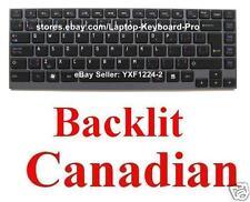 Toshiba Satellite Portege Z830 Z835 Z930 Z935 Keyboard - CA  Backlit