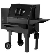 Pellet Grill Summersheat 51-SHPG100 One of a Kind Direct & Indirect Cooking!