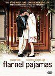 Flannel Pajamas (DVD, 2007)