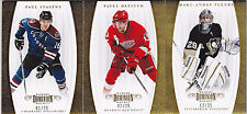 11-12 Dominion Paul Stastny /25 GOLD Base