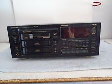 Pioneer PD-TM1 Multi Play Compact Disc Player With 1 Cartridge Won't Eject
