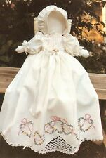 PILLOW CASE CHURCH DOLL PATTERN    Easy to Make