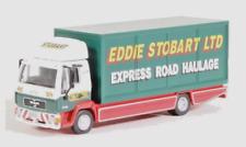 Atlas Editions EDDIE STOBART Man L2000 Box Lorry F1459 Valarie Ann 4649118