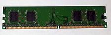 MODULO RAM SDRAM DDR2 HP 377724-888 / HYNIX 256MB USATO OTTIMO STATO VBCJ 53321