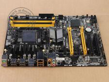 Original BIOSTAR TA970, Socket AM3+, AMD Motherboard 970 ATX DDR3