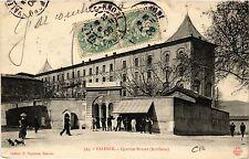 CPA VALENCE Quartier Brunet Artillerie (404303)