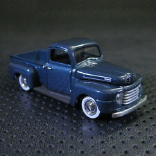 1:64 Yatming 1948 Ford F-1 Pick-up Truck Die Cast Model Car With Box