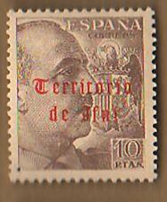 IFNI Stamp 1941 Mint Hinged MH