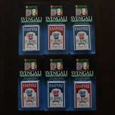6-count SVENGALI Magic Trick Card Deck - Empire by Loftus