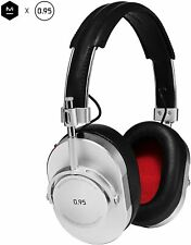 Master & Dynamic MH40 Over-Ear Headphones with Wire NEW and SEALED RRP £329