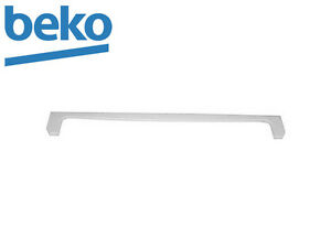 FS7301W CS5713APW CS5713APB Plastic Shelf Trim For Beko CSE32020S KS7303 X