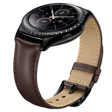 Samsung Gear S2 Additional Classic Leather Strap in Brown