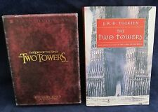 The Two Towers Special Extended Dvd and 1994 Paperback