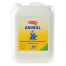 BIODOR Animal 10 L Geruchsentferner U Reiniger