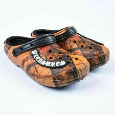 PLEASURES X CROCS DYLAN CLOG BRAND NEW IN HAND FAST SHIPPING
