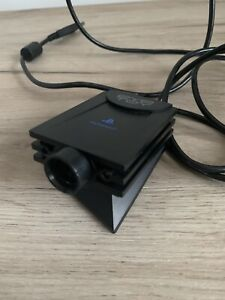 Official Sony Playstation 2 PS2 Eye Toy Camera