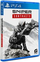 Sniper Ghost Warrior Contracts - Sony PlayStation 4