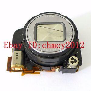 LENS ZOOM UNIT For Panasonic DMC-ZS8 DMC-ZS10 DMC-ZS15 DMC-TZ20 TZ18 Repair Part