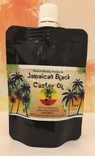 JAMAICAN BLACK CASTOR OIL -100% Pure-HAIR/EYELASH GROWTH- 50ml