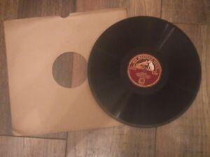 Derek Oldham - Always / Castles in The Air - HMV - 78 RPM - B. 8259