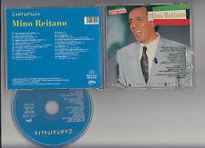 Mino Reitano 16 canzoni  CD
