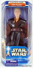 "Star Wars Attack of the Clones 12"" Anakin Skywalker"