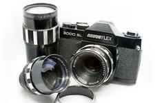 Sokel Enna Munchen Ennatyt 50mm f/1.9 - 135mm f/3.5 - 240mm f/4.5 m42