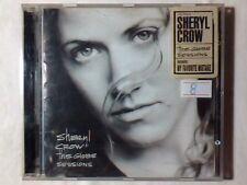 SHERYL CROW The globe sessions cd BOB DYLAN LISA GERMANO