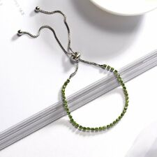 Cuff Bangle Chain Jewelry Party Fashion Women Rhinestone Crystal Band Bracelet