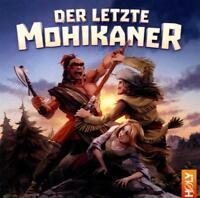DER LETZTE MOHIKANER - HOLY KLASSIKER 26   CD NEW HOLY,DAVID/TOPF,MARKUS